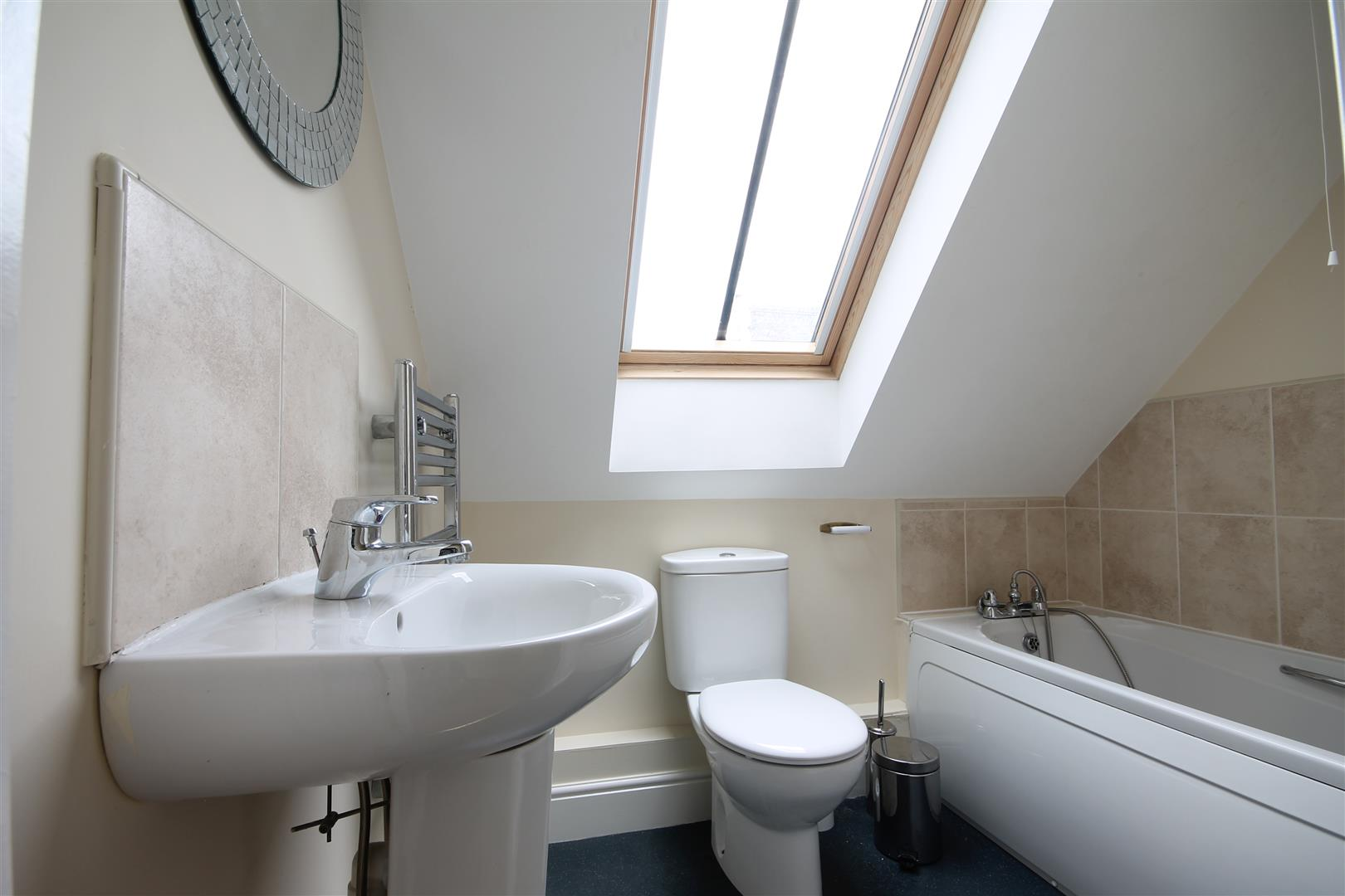 Westmorland Road Newcastle Upon Tyne, 1 Bedrooms  Apartment ,To Let